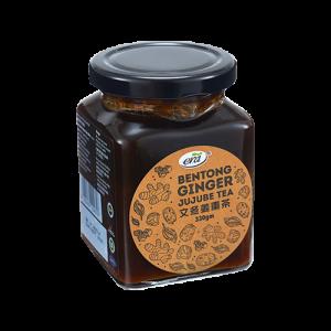 Benting Ginger Tea 500×500